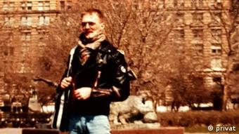 Ο Γκέρχαρντ Μάλχερεκ ήταν ένας από τους πρώτους ασθενείς του AIDS στη δεκαετία του '80 στην Κολωνία