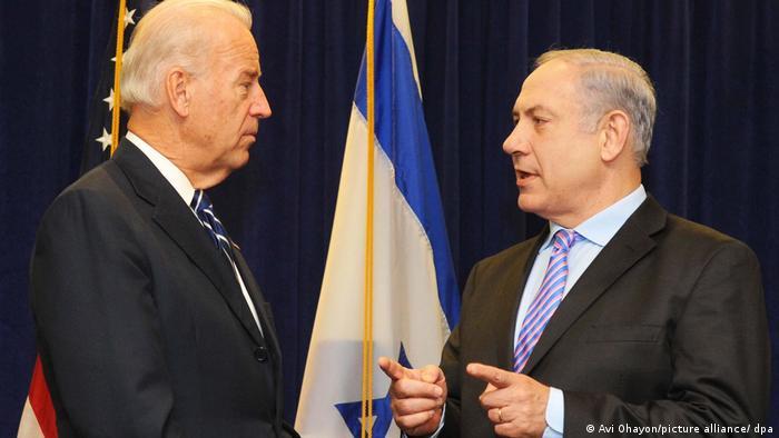 کاخ سفید اعلام کرده که بایدن به زودی با نتانیاهو صحبت میکند