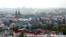 Tschechien Ostrava