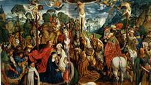 Flash-Galerie Christi Himmelfahrt