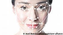 Symbolbild l Feminismus und Artificial Intelligence AI
