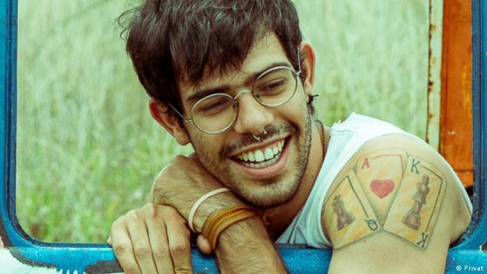 Raul Aragão Rocha
