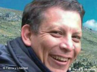 Marco Arana.