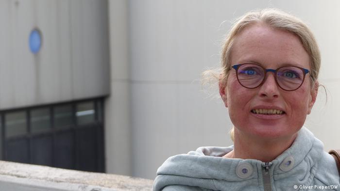 Berbel Brajman: Svi ovde na odeljenju smo već iscrpljeni, i emocionalno i fizički