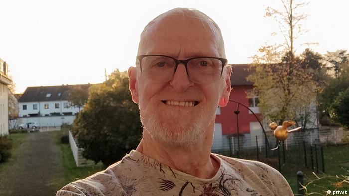 Gerhard Malcherek, de Colônia, Alemanha
