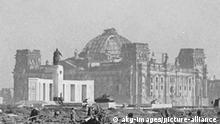 Берлин, 1945 году