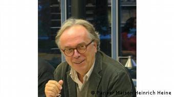 Übersetzer Jürgen Ritte