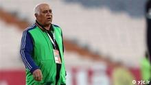 Mahmood Jawari, iranischer Fussballtrainer