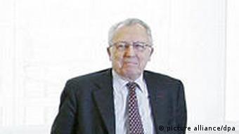 Jacques Lucien Jean Delors