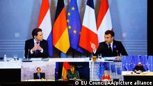 EU | Anti-Terrorismus Treffen