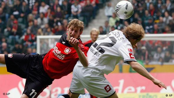 Flash-Galerie Bundesliga letzter Spieltag