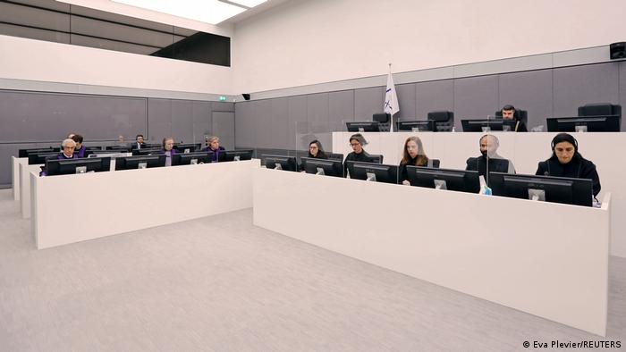 Specijalni sud osnovan je 2015. kao rezultat međunarodnog pritiska