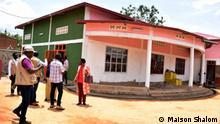 Ruanda Kigali Maison Shalom