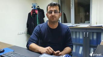 Avukat İbrahim Avşar