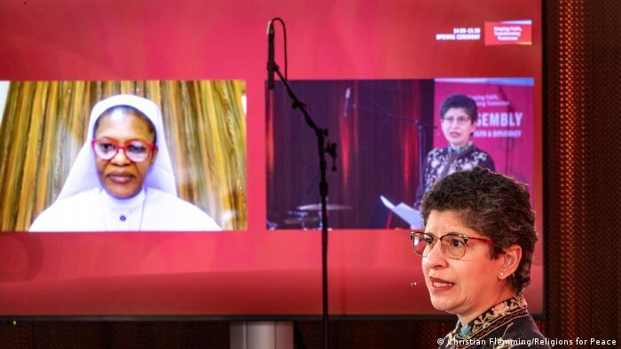 Lindau Religions for Peace 2020