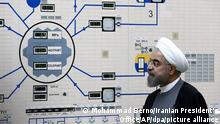Iranisches Parlament fordert Urananreicherung bis 20 Prozent