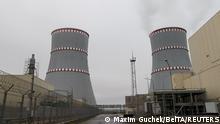 Belarus | Atomkraftwerk Ostrowez | Astravets
