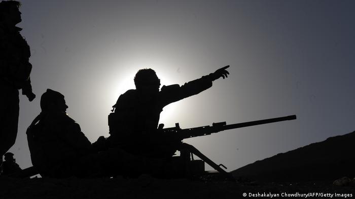 Afghanistan   Krieg   Australiens Sonderkräfte