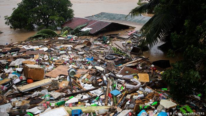 Philippinen Taifun Vamco (Eloisa Lopez/REUTERS)