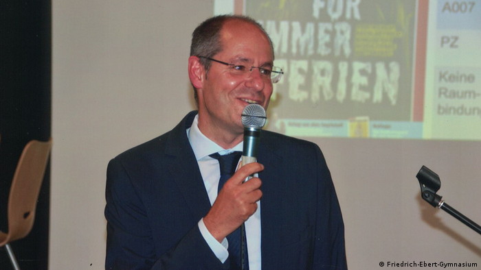 Frank Langner (Friedrich-Ebert-Gymnase)