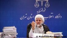 Iran | Richter Mohammad Moghiseh