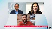 Global Media Forum 2020 |Tierra de Resistentes
