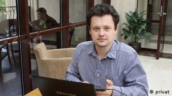 Алексей Леончик