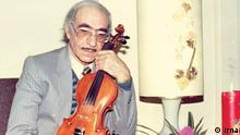 Ali Tajvidi, iranischer Komponist