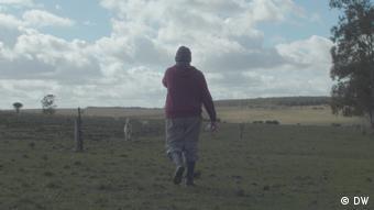 DW Economía creativa |Landfrauen in Uruguay |Isabel