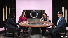 DW Sendung | A Fondo 12.11.20