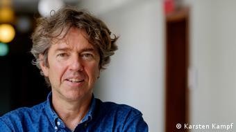 Director Andres Veiel