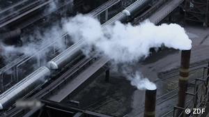 Tresor für CO2