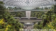 Tourismus in Singapur
