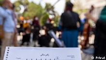 Iran I Teheran I Musik I Orchester