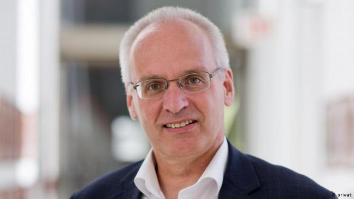 Prof. Dr. Georg Nolte