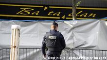 Paris | Bataclan Anschlag 2015