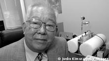 Physik-Nobelpreisträger Masatoshi Koshiba