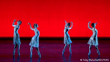 BdTD UK | The Royal Ballet (Toby Melville/REUTERS)
