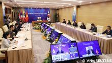 Соглашение заключено на саммите стран АСЕАН в Ханое