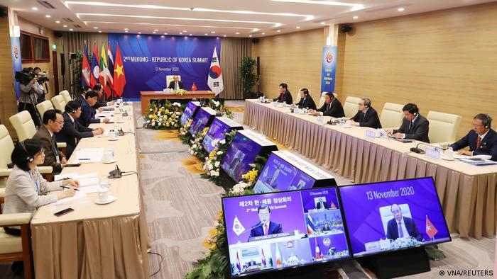 Vietnam Hanoi  ASEAN Summit