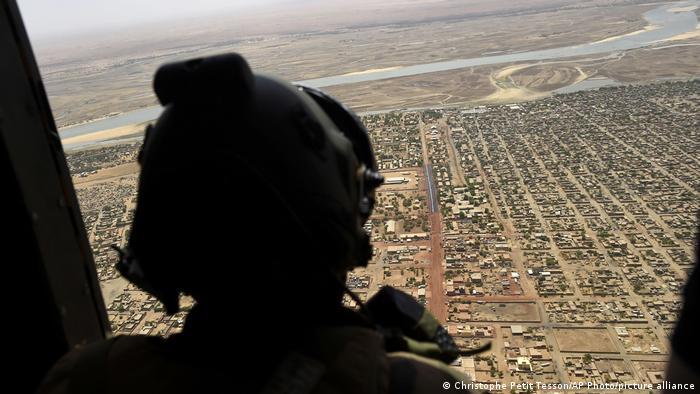 La force Barkhane a neutralisé Ba Ag Moussa, un djihadiste de premier plan lié à Al-Qaïda