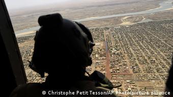 Le chef de l'EIGS avait été désigné comme ennemi prioritaire au Sahel