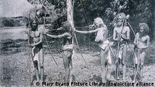 Sri Lanka Veddhas | Wanniyala-Aetto | Forest People
