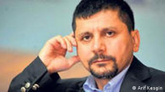 عارف کسگین، کارشناس مرکز پژوهشهای استراتژیک ترکیه