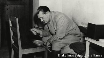 Χέρμαν Γκέρινγκ / Δίκη της Νυρεμβέργης
