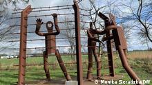 Deutschland |KZ Gedenk- und Begegnungsstätte Ladelund