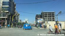 Äthiopien Mekelle | Provinzhauptstadt | Region Tigray