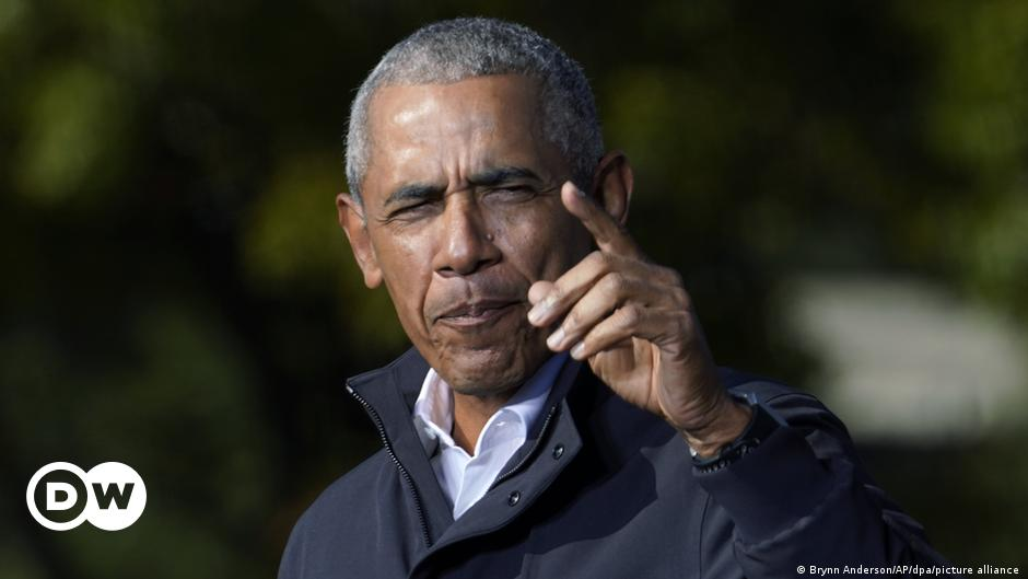 """Obamacare"" gehört endgültig zu den USA"