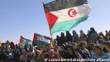 Algerien | Smara Flüchtlingslager Sahrauis
