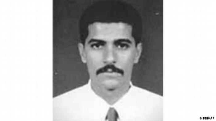 Abu Muhammad al-Masri alias Ahmed Abdullah, orang nomor dua di al-Qaeda yang tewas terbunuh dalam sebuah asasinasi di Teheran, Iran, 7 Agustus 2020.